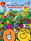 Das Mr. Men Little Miss Wimmelbuch, ISBN 978-3-943919-82-0