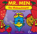 Mr. Men– Das Weihnachtsspiel