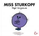 Miss Sturkopf