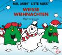 Mr. Men– Weiße Weihnachten