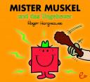 Mister Muskel und das Ungeheuer