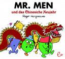 Mr. Men und das Chinesische Neujahr