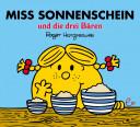 Miss Sonnenschein und die drei Bären