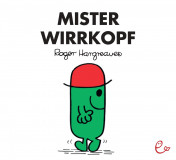 Mister Wirrkopf, ISBN 978-3-946100-64-5