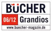 Bücher Magazin 06/12: Grandios