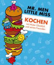 Kochen mit Mister Glücklich und seinen Freuden, ISBN 978-3-943919-97-4