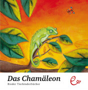 Das Chamäleon, ISBN 978-3-941172-01-2