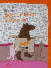 Butz und Rosi ziehen um, ISBN 978-3-946100-22-5