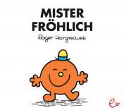 Mister Fröhlich, ISBN 978-3-943919-42-4