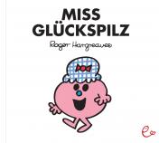 Miss Glückspilz, ISBN978-3-943919-26-4