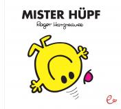 Mister Hüpf, ISBN978-3-943919-23-3