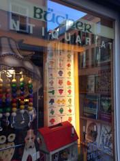 Kinderladen Steinboss in Weimar