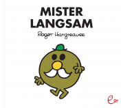 Mister Langsam, ISBN978-3-943919-24-0