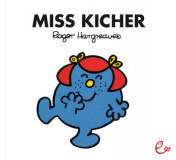 Miss Kicher, ISBN 978-3-941172-71-5
