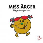Miss Ärger, ISBN 978-3-941172-54-8