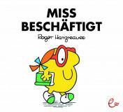 Miss Beschäftigt, ISBN 978-3-943919-89-9