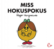 Miss Hokuspokus, ISBN 978-3-941172-17-3