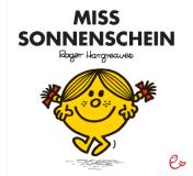 Miss Sonnenschein, ISBN 978-3-941172-36-4