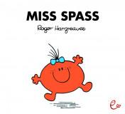 Miss Spaß, ISBN 978-3-946100-24-9