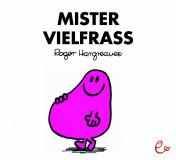 Mister Vielfraß, ISBN 978-3-946100-46-1