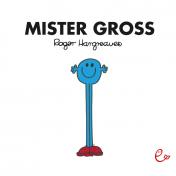 Mister Groß, ISBN 978-3-941172-51-7