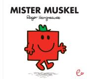 Mister Muskel, ISBN 978-3-941172-32-6