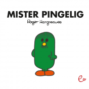 Mister Pingelig, ISBN 978-3-941172-50-0