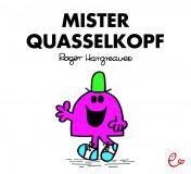 Mister Quasselkopf, ISBN 978-3-946100-23-2