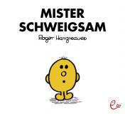 Mister Schweigsam, ISBN 978-3-946100-03-4