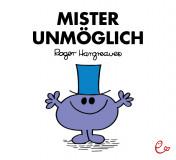 Mister Unmöglich, ISBN 978-3-946100-02-7
