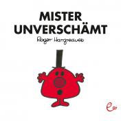 Mister Unverschämt, ISBN 978-3-941172-49-4