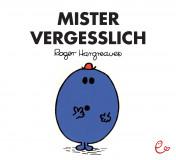 Mister Vergesslich, ISBN 978-3-943919-76-9