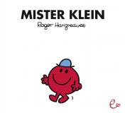 Mister Klein, ISBN 978-3-943919-05-9