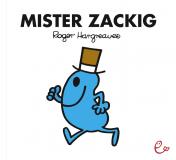 Mister Zackig, ISBN 978-3-943919-04-2