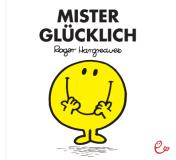 Mister Glücklich, ISBN 978-3-941172-13-5