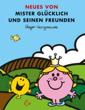 Neues von Mister Glücklich und seinen Freunden, ISBN 978-3-943919-57-8
