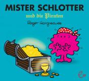 Mister Schlotter und die Piraten, ISBN 978-3-946100-66-9