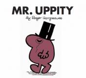 Mr. Uppity (englische Version)