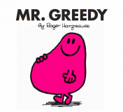 Mr. Greedy (englische Version)