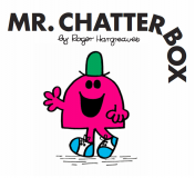 Mr. Chatterbox (englische Version)