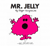 Mr. Jelly (englische Version)