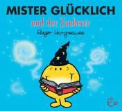 Mister Glücklich und der Zauberer, ISBN 978-3-946100-65-2
